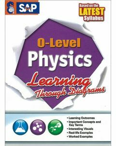 O-Level Physics Learning Through Diagrams
