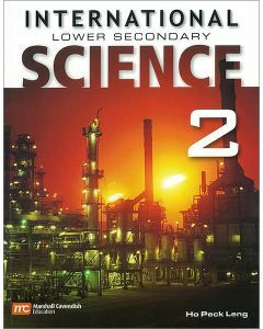 International Lower Secondary Science 2