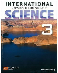 International Lower Secondary Science 3