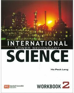 International Lower Secondary Science Workbook 2