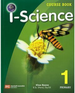 i-Science Course Book 1