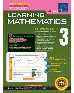 Learning Mathematics for Primary 3 + Geniebook