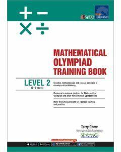 Mathematical Olympiad Training Book Level 2