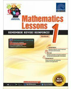Mathematics Lessons Workbook 1