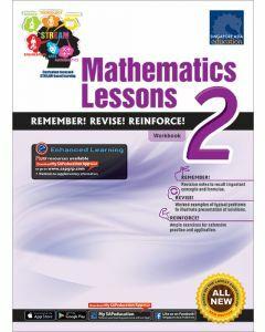 Mathematics Lessons Workbook 2