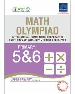 SEAMO Past Competitions 2021 Edition Paper C