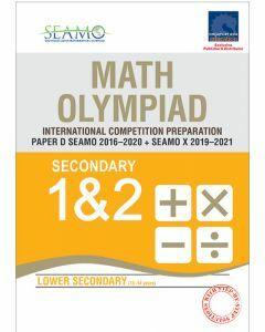 SEAMO Past Competitions 2021 Edition Paper D