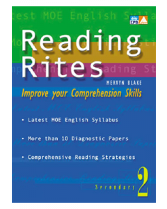 Reading Rites Secondary 2