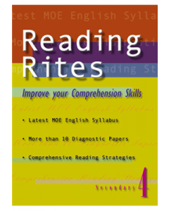 Reading Rites Secondary 4