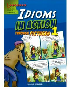 Idioms In Action Book 1