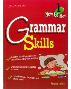 Grammar Skills Book 1