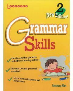 Grammar Skills Book 2
