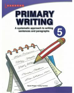 Primary Writing 5