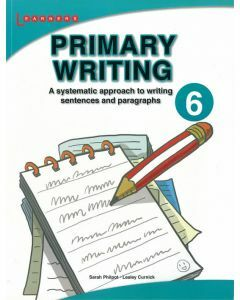 Primary Writing 6