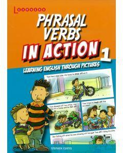 Phrasal Verbs In Action Book 1
