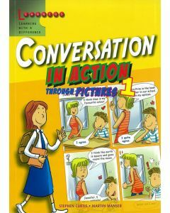Conversation In Action Book 1