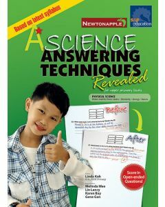A* Science Answering Techniques