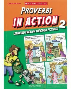 Proverbs in Action Book 2