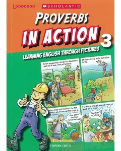 Proverbs in Action Book 3