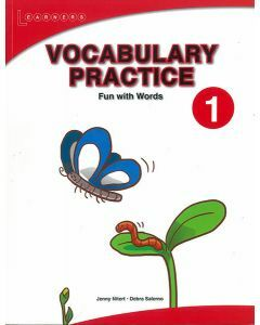 Vocabulary Practice 1