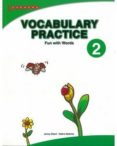 Vocabulary Practice 2