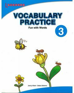 Vocabulary Practice 3