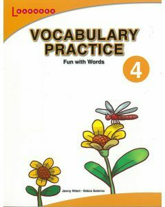 Vocabulary Practice 4