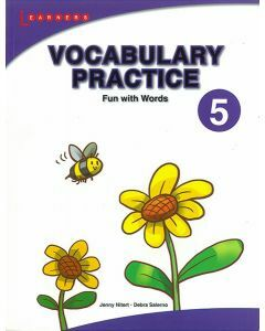 Vocabulary Practice 5