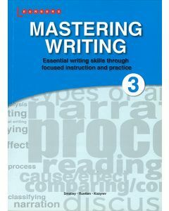 Mastering Writing 3