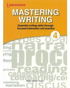 Mastering Writing 4