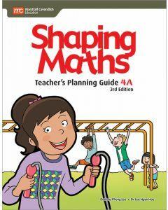 Shaping Maths Teacher's Planning Guide 4A (3E)
