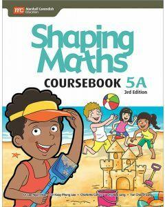 Shaping Maths Coursebook 5A (3E)