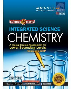Science @ Mavis Integrated Science Chemistry