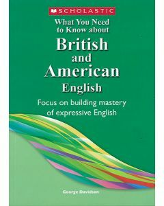 What You Need to Know about British and American English