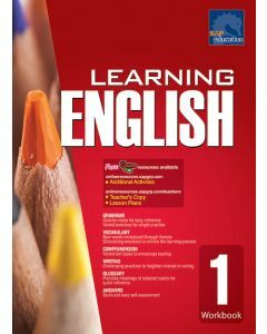 Learning English 1