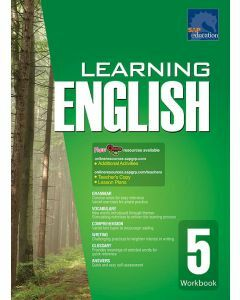Learning English 5