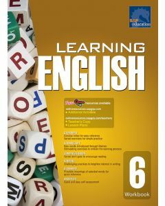 Learning English 6