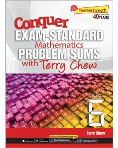 Conquer Exam-Standard Mathematics Problem Sums Primary 6