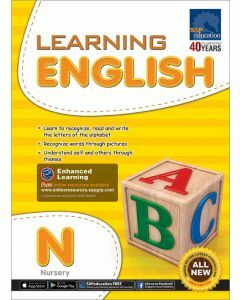 Learning English Nursery