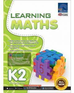 Learning Maths K2