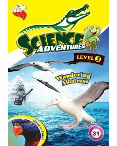 Science Adventures Issue 31 Level 3 (Ages 10-12)