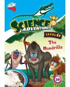 Science Adventures Issue 39 Level 2 (Ages 9-10)