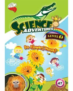 Science Adventures Issue 47 Level 2 (Ages 9-10)