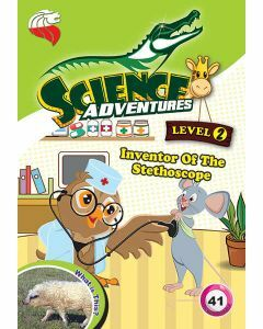 Science Adventures Issue 41 Level 2 (Ages 9-10)