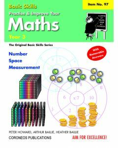 Basic Skills - Practise & Improve Your Maths Yr 3 (Basic Skills No. 97)