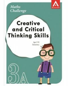 Maths Challenge Creative and Critical Thinking Skills 3A