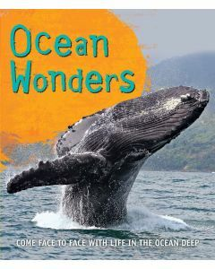 Fast Facts: Ocean Wonders (Ages 5-9)