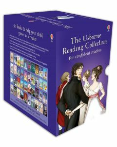 The Usborne Reading Collection for Confident Readers (Ages 6+)
