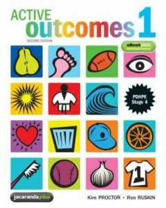 Active Outcomes 1 PDHPE Stage 4 with eBookPlus 2nd Edition