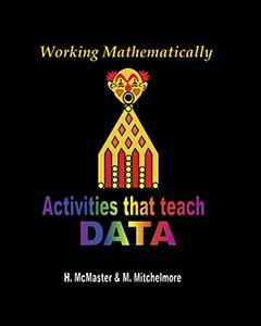 Activities that Teach Data Student Book
